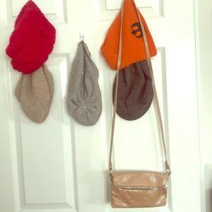 HOBO Bags - HOBO brand Leather Purse Bag long strap